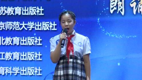 全国中华经典诵读大赛视频全国中华经典诵读大