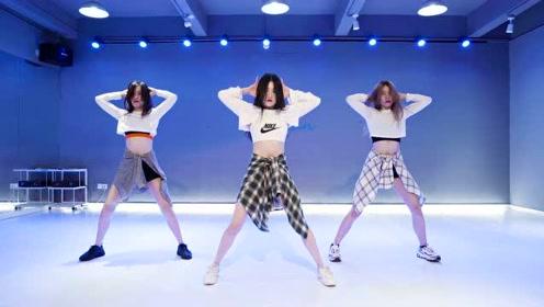 派澜舞蹈 | 深圳爵士舞《WAVEY》舞展:崔阳、琪琦、亚男 编舞:琪琦