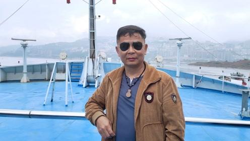 #旅游摄影# 重庆三峡