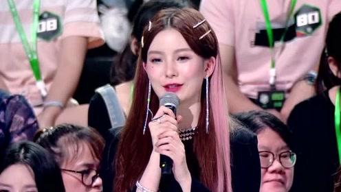 硬糖少女303被彩虹合唱团震撼