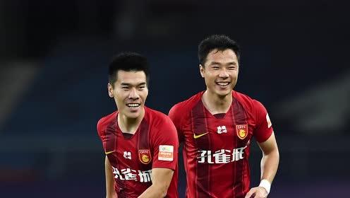 【战报】河北华夏2-0送上港赛季首败 王秋明破门马尔康建功