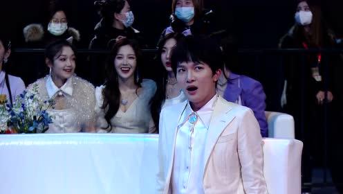 Star Cam: Zhou Shen&BonBon Girls 303