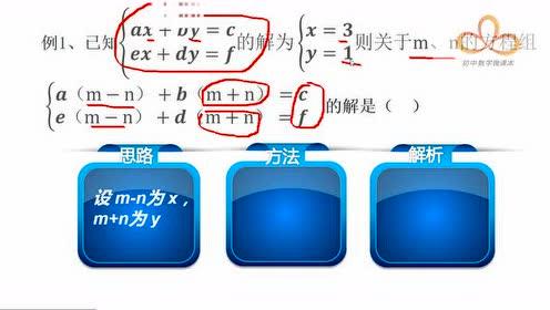 七年级数学下册第八章-二元一次方程组_二元一次方程组flash讲解课件