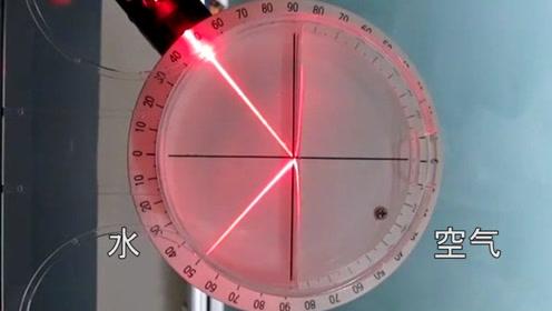 1.6 光的反射现象 教科版五年级科学上册第一单元 光