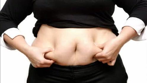 大肚子太难减?45岁大姐用生姜减肥,月从145斤瘦到100斤,不反弹!