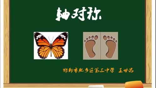 八年级数学上册第13章 轴对称13.1 轴对称