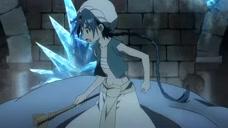 魔笛:阿拉丁的实力没想这么强!高傲的心机男被瞬间打飞了!