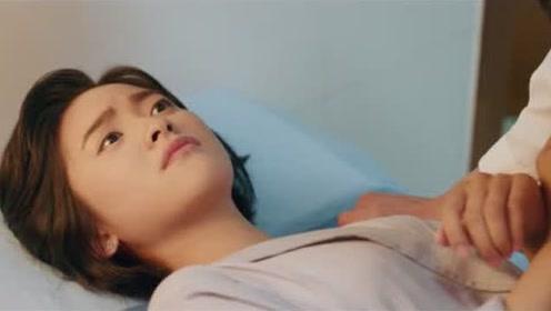 《小美好》经典视频,江辰这一亲,把陈小希亲