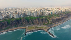 南美洲大陆的奇葩城市,盖房子不盖房顶,出门从来不带伞