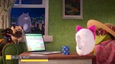 《爱宠大机密2》新角色预告软萌麦克被一只鸡欺负遭众狗鄙视!