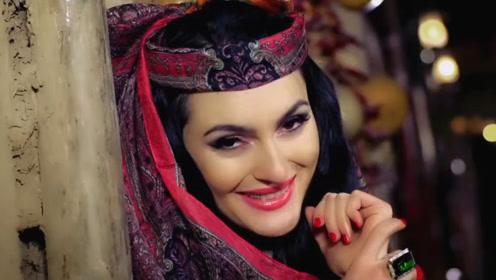 非常好听的塔吉克斯坦民族音乐歌曲《Lola》