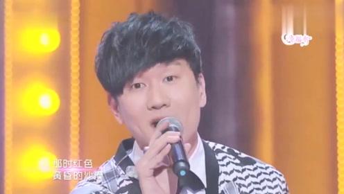 林俊杰亮相音乐综艺 深情演唱《一千年以后》