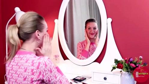生活窍门:测试你的美容秘诀,真的有用吗?