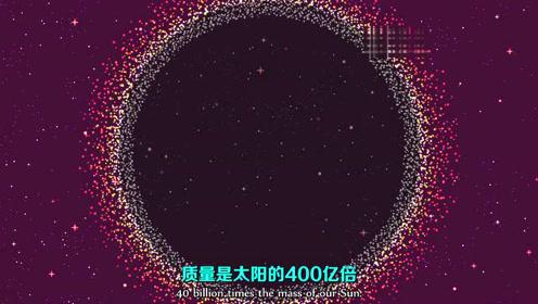 Kurzgesagt黑洞的传奇一生:从诞生到死亡@柚子木字幕组