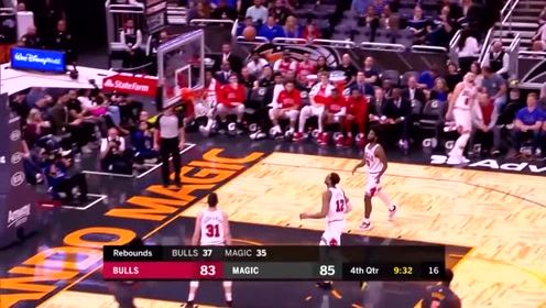 【NBA晚自习】报告班长:鹈鹕终结开拓者四连胜 安东尼空砍23分