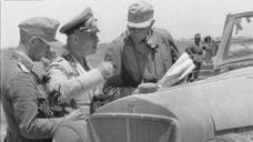 隆美尔患病回到德国,紧接着德国非洲军团就覆灭了,巧合吗?
