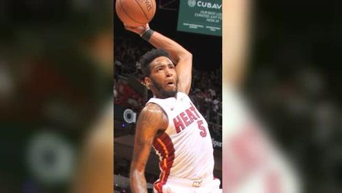 篮球微传记:扣篮大赛新科冠军 未来不可限量的小琼斯