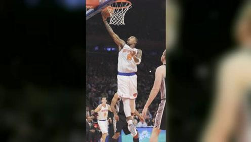 囧囧NBA:对于JR史密斯来说 扣篮不加点动作那将毫无意义