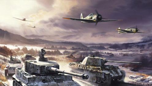 二战,德国很多的世界第一黑科技,至今还有未