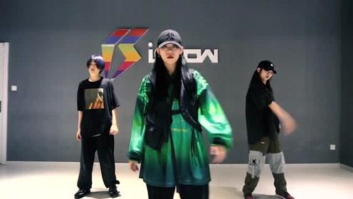 南京Ishow爵士 舞蹈《dont *e mad at me》