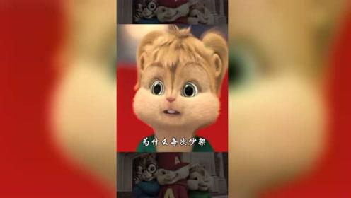 搞笑视频:这小胖鼠就是棒