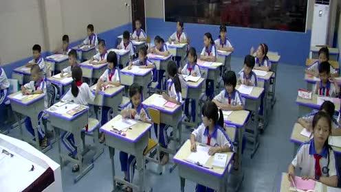 教学视频《我眼中的缤纷世界》