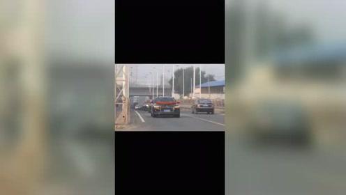 这才是中国豪华车应该有的样子#红旗婚车红旗H9首秀圆满结束,动态视频来了