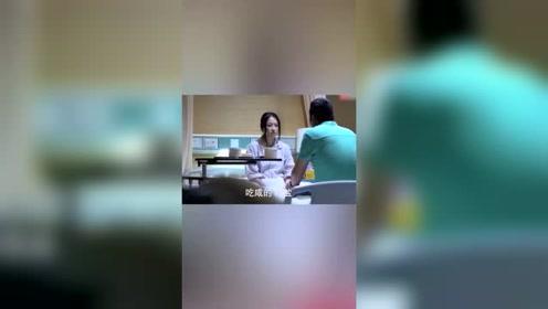 孕妇不停的吃盐巴,竟然是为了让自己早产!