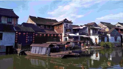苏州同里:带你游一回江南水乡,领你走一趟千年古镇,美不胜收!