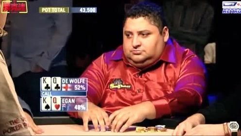 德州扑克:EPT 历届精彩手牌集锦 59