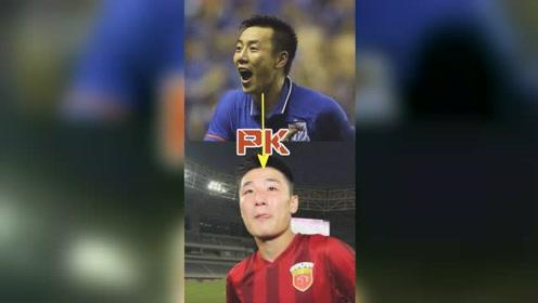 """中超最精彩的隔空骂战:武磊自称""""老大""""被秦升回怼!"""