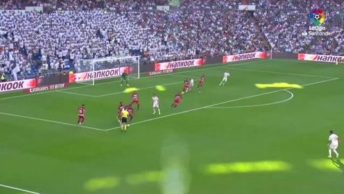 苏亚雷斯脚后跟神仙球领衔,一起回顾19-20赛季西甲十大进球!