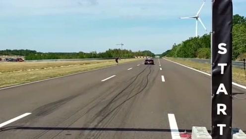 本田系最快的车,转速11000,万转神机!