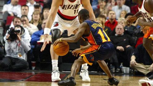 身高一米六五的小矮个,如何在巨人林立的NBA生存13年?