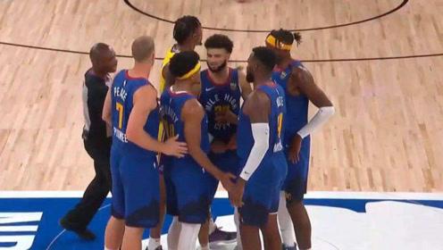 NBA版窃听风云!盘点NBA那些赛场偷听对手战术时刻