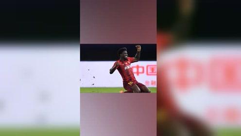 中超河北华夏1-0泰达 马尔康补时绝杀
