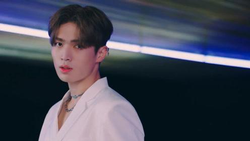 UP10TION《Light》MV预告Ⅱ公开,帅气的哥哥已经准备好了