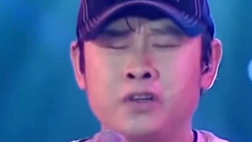 刀郎估计怎么也没想到,他的老歌在2020又火了,播放量破百万