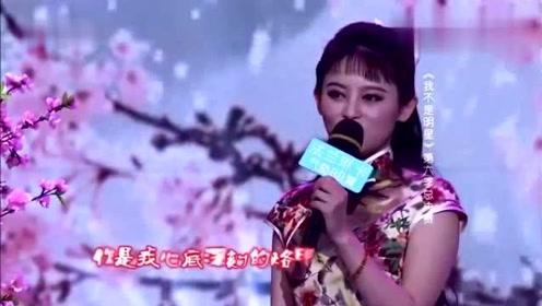 马景涛来助阵见到陈红一把抱起她转圈,俩人重逢太惊喜了