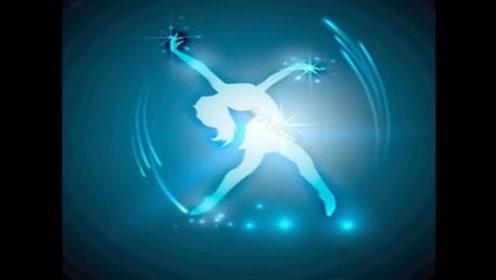 张娅姝舞蹈音乐-人间乐【高品质立体声版】