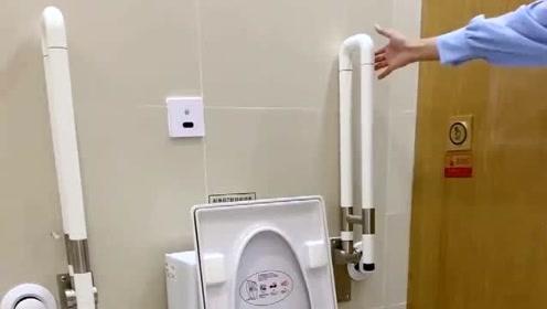 这么高级的卫生间你一定没用过,赶紧给家里翻新,肯定特有面子!