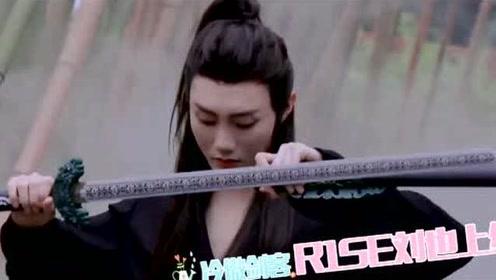 熊梓淇乔欣太欢乐了,王嘉尔抓娃娃气到不知所措,刘也冷傲剑客造型!
