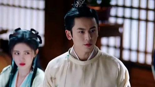 如意芳霏:调皮小姐无时无刻都在偶遇,王爷为查案王爷竟然让手下男扮女装?