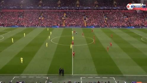 全场集锦:安菲尔德奇迹!利物浦4-0痛击巴萨,总分4-3进欧冠决赛