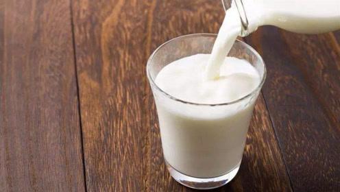 喝牛*,早上喝好还是晚上喝好?98%的人都做错了,难怪总没效果