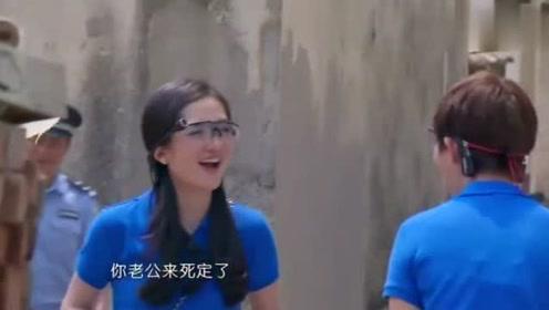 """谢娜蔡少芬两人""""内讧"""",开启""""炫夫""""模式,要拼老公"""