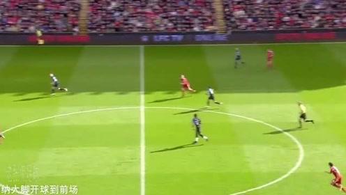 【经典回顾】11/12赛季英超第27轮利物浦VS阿森纳 范佩西补时绝杀