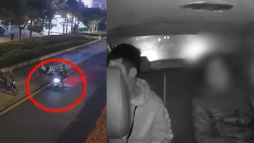 当代孔乙己?不是偷车是借车?杭州一女子偷电动车被捕后一番言论惊呆交警