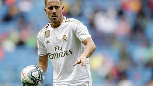 欧冠:阿扎尔点射 国际米兰0-2皇家马德里!