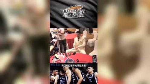 CBA搞笑时刻,郭艾伦接受采访集锦,大侄子太能说啦!
